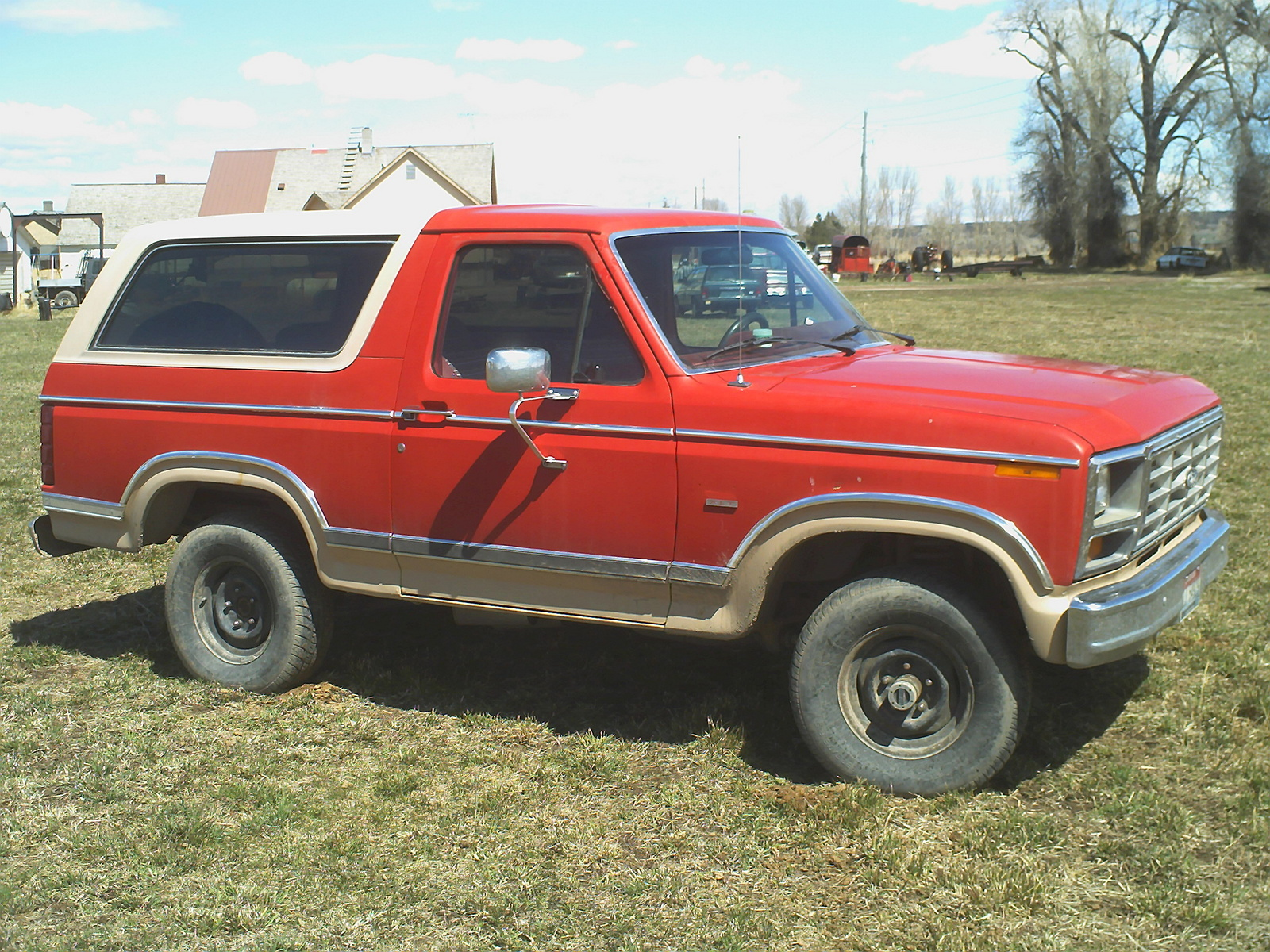 1982 F250 Wiring Diagram Ford Bronco Review Amazing Pictures And Images Look At The Car Photo 5