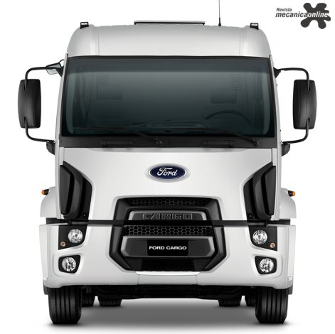 Ford cargo 2012 photo - 6