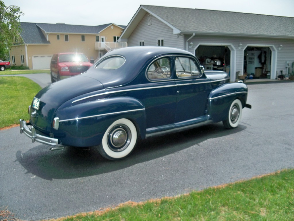 Ford Coupe 1941 Review Amazing Pictures And Images Look At The Car Plymouth Chopped Photo 4
