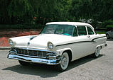 Ford customline 1957 photo - 8