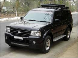 Ford endeavour 2004 photo - 9