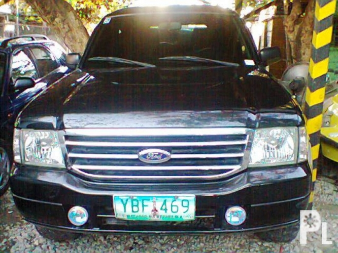Ford Everest 2006 photo - 9