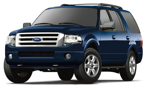 Ford expedition 2009 photo - 1