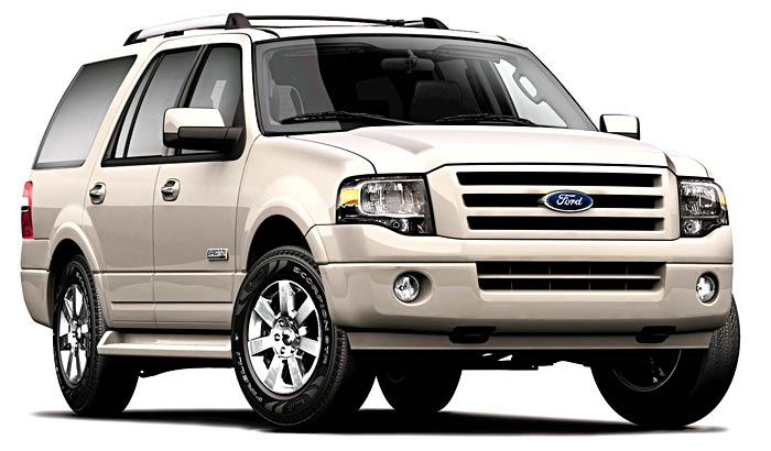 Ford expedition 2009 photo - 2