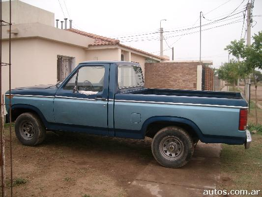 Ford f-100 1980 photo - 6