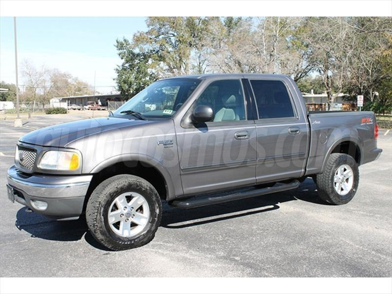 Ford f-150 2003 photo - 10