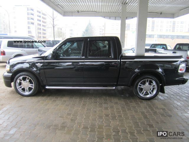 Ford f-150 2003 photo - 4
