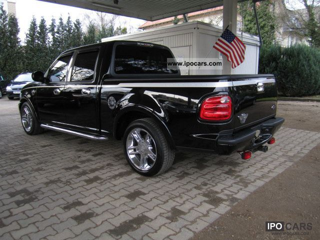 Ford f-150 2003 photo - 5