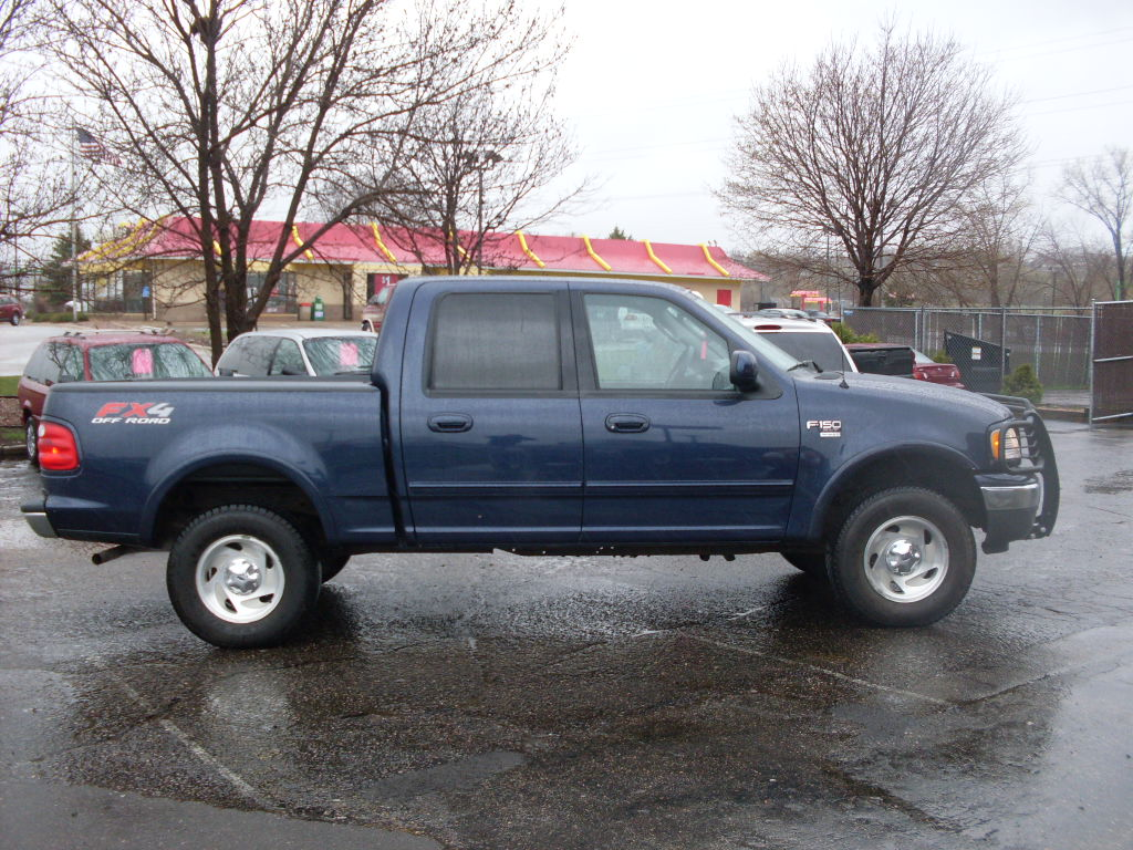 Ford f-150 2003 photo - 6