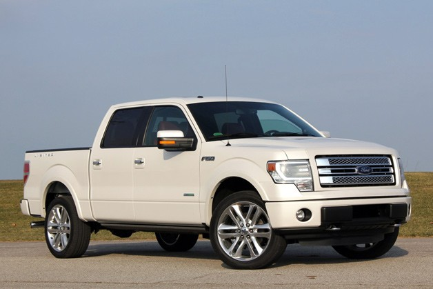 Ford f-150 2012 photo - 8