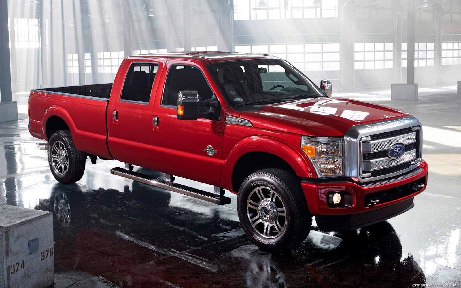 Ford f-250 2013 photo - 3