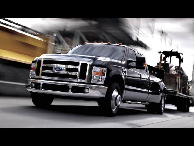 Ford f-350 2010 photo - 10