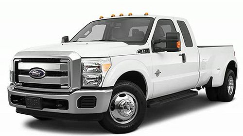 Ford f-350 2010 photo - 2