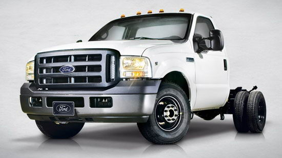 Ford f-350 2010 photo - 3