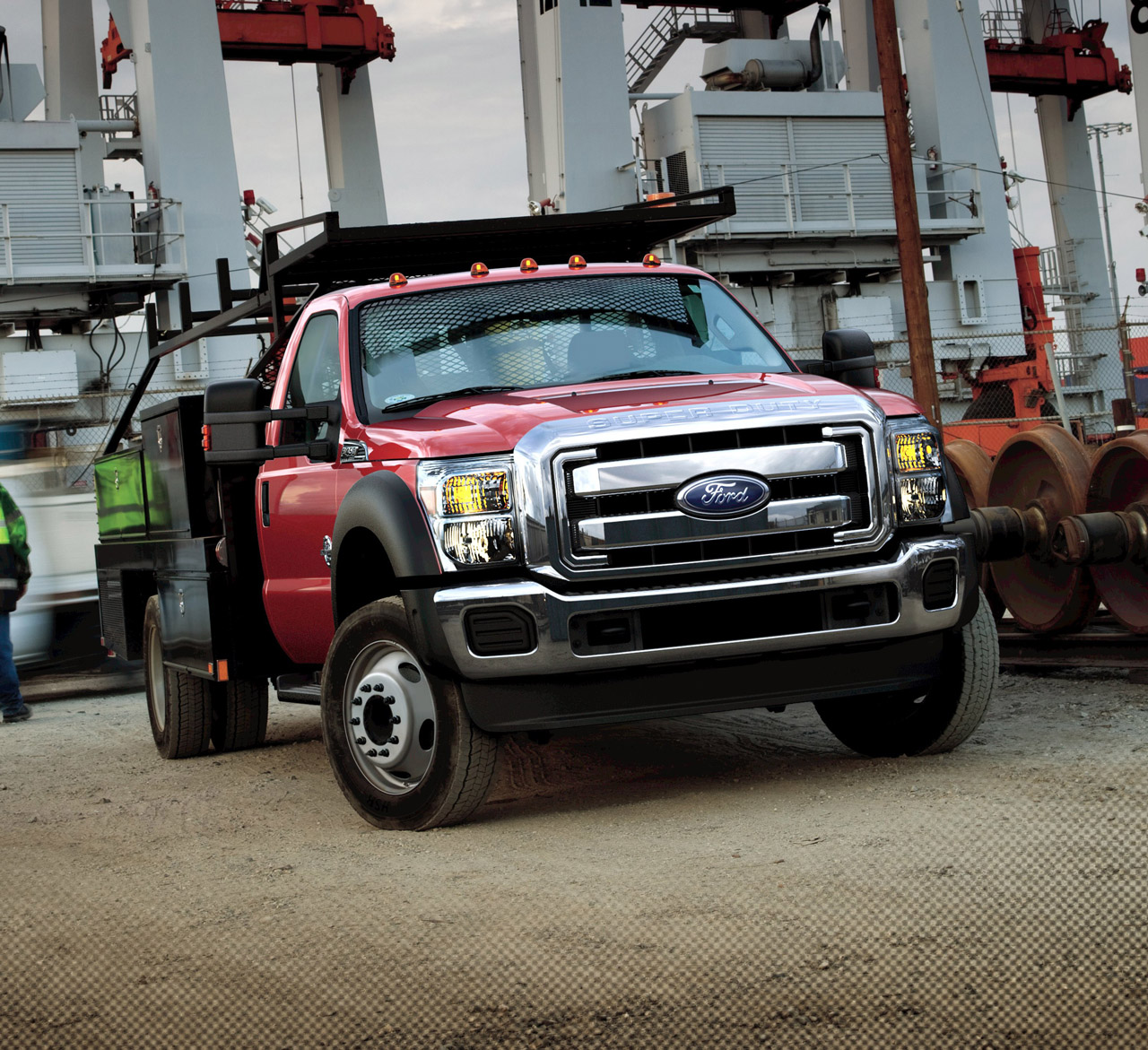 Ford f-series 2015 photo - 2