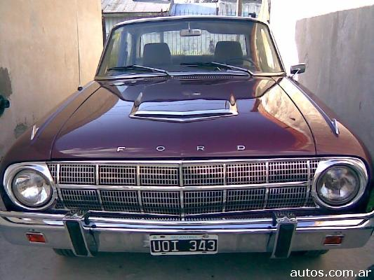 Ford falcon 2009 photo - 5