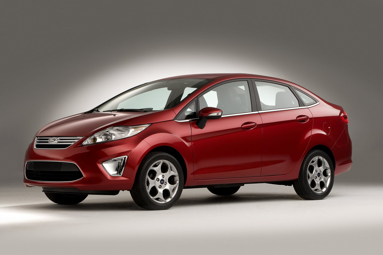 Ford fiesta 2015 photo - 10