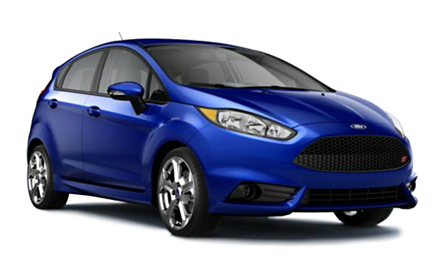 Ford fiesta 2015 photo - 2