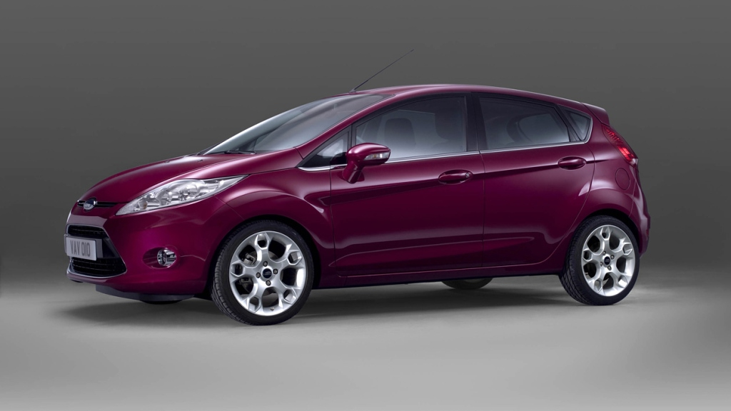 Ford fiesta 2015 photo - 9
