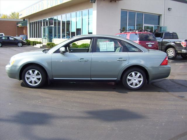 Ford five-hundred 2006 photo - 6