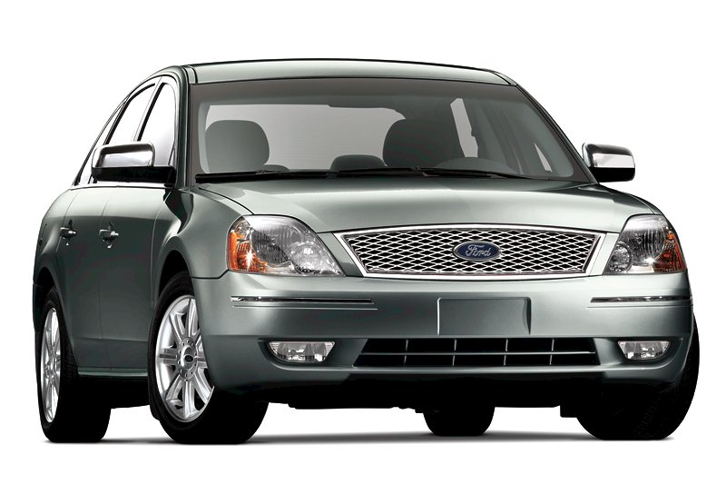 Ford five-hundred 2006 photo - 9