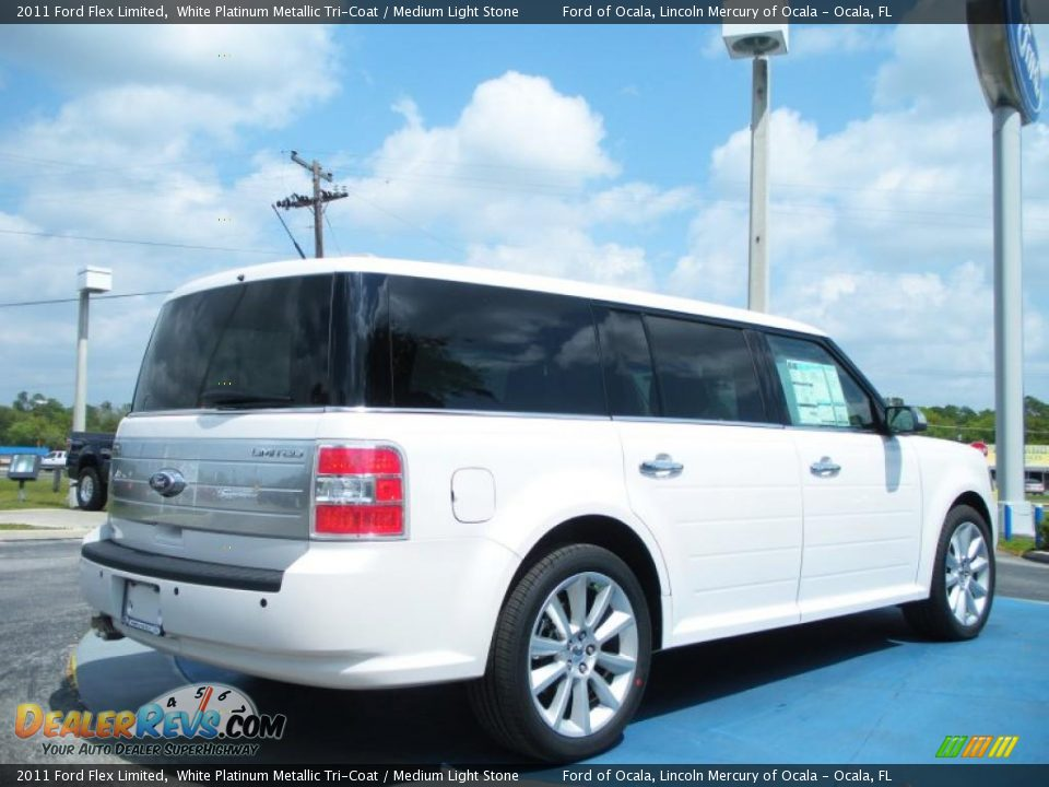 Ford flex 2011 photo - 8