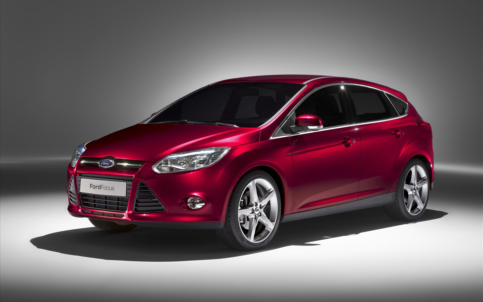 Ford focus 2011 photo - 2