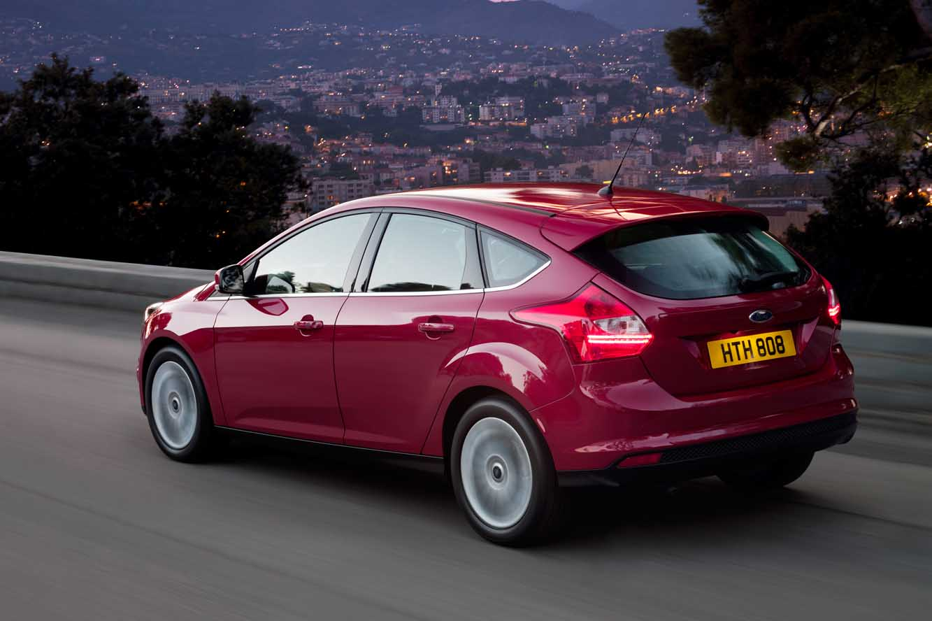 Ford focus 2011 photo - 3