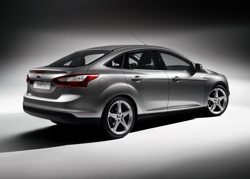 Ford focus 2011 photo - 5