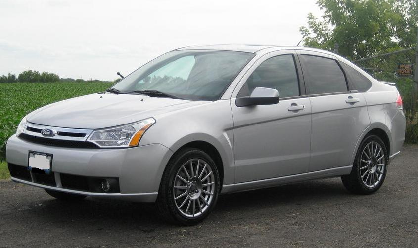 Ford focus 2011 photo - 7