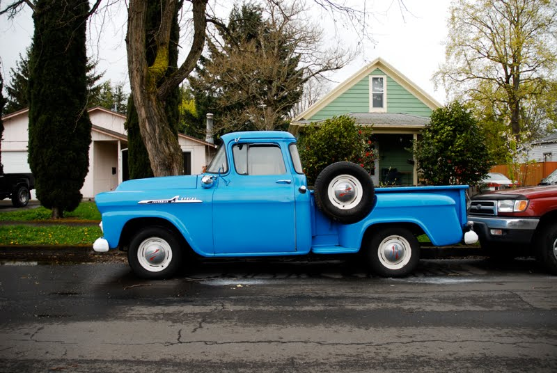 Ford Pickup 1960 photo - 9