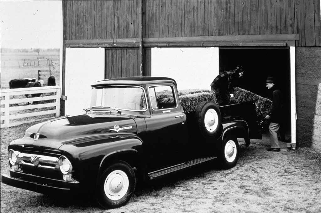 Ford Truck 1959 photo - 10