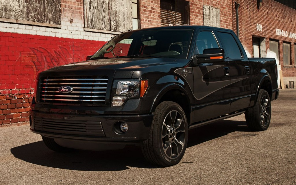 Ford Truck 2015 photo - 2