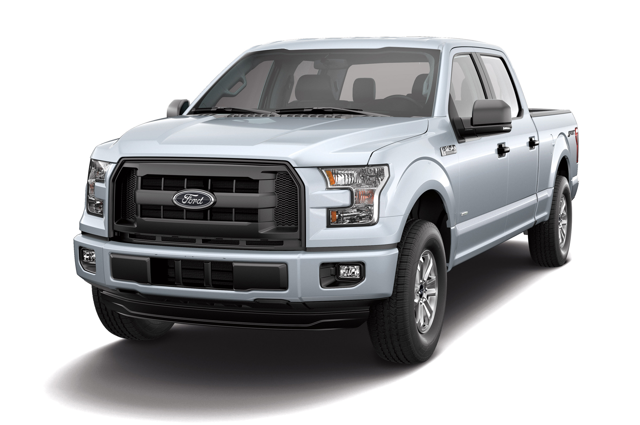 Ford Truck 2015 photo - 4