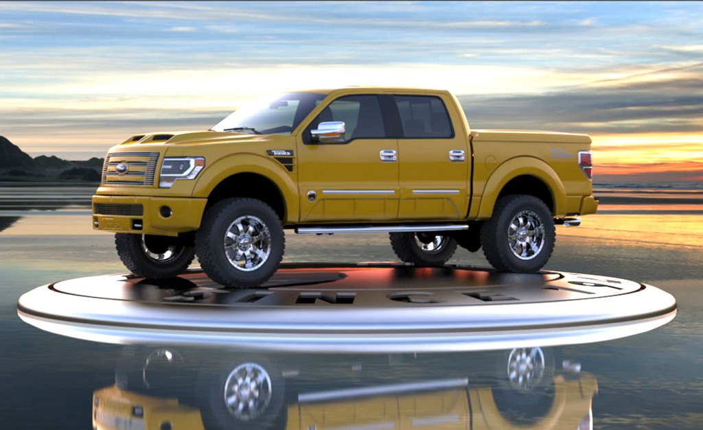 Ford Truck 2015 photo - 7