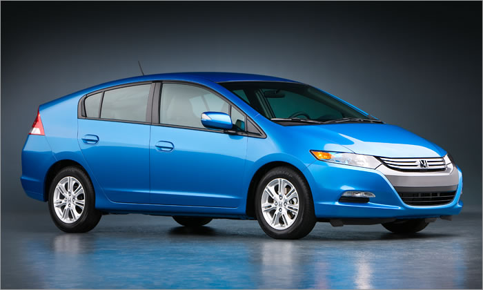 Honda Insight 2015: Review, Amazing Pictures and Images ...