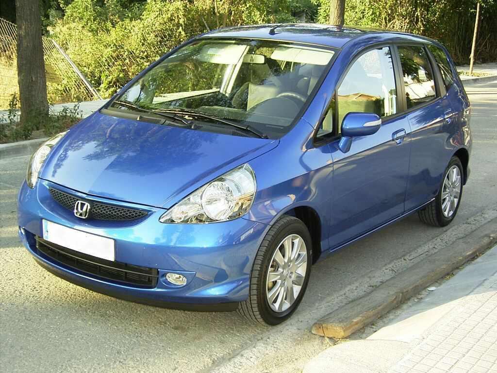 Kelebihan Kekurangan Honda Jazz 2005 Spesifikasi