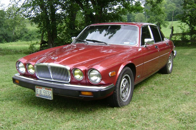 Jaguar XJ6 1985: Review, Amazing Pictures and Images ...