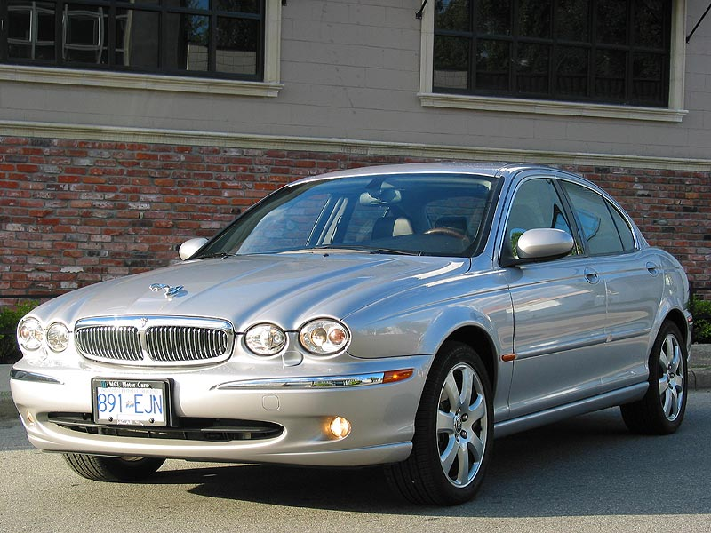 Jaguar XK 2004: Review, Amazing Pictures and Images - Look ...
