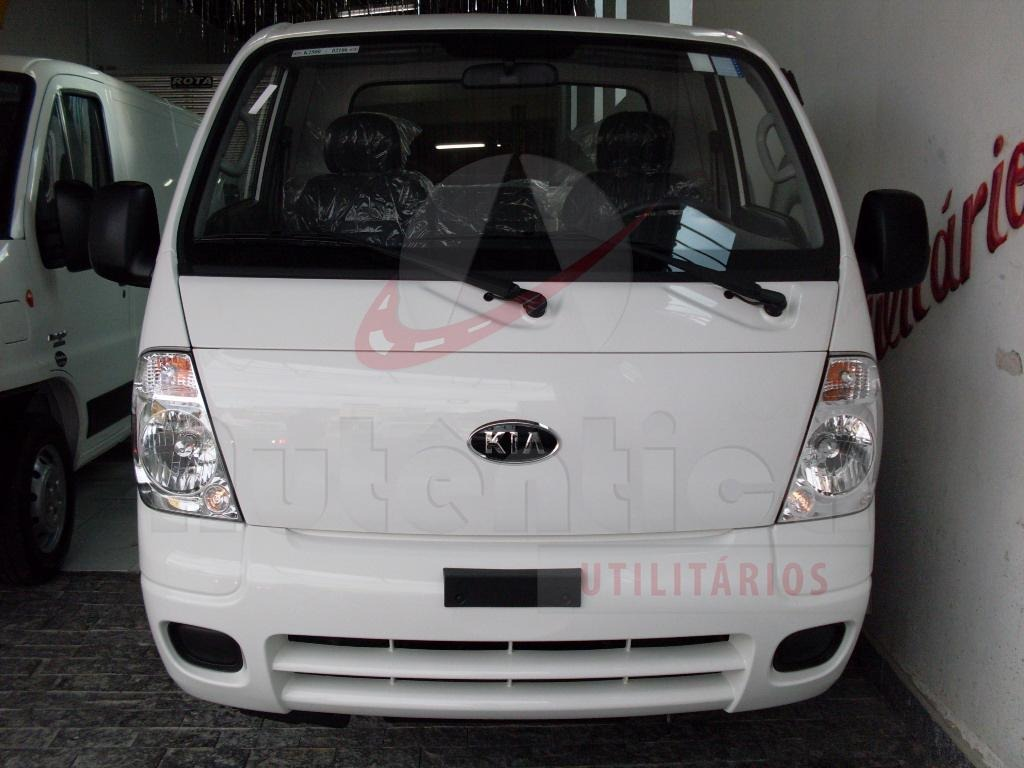 Kia Bongo 2013: Review, Amazing Pictures and Images - Look ...