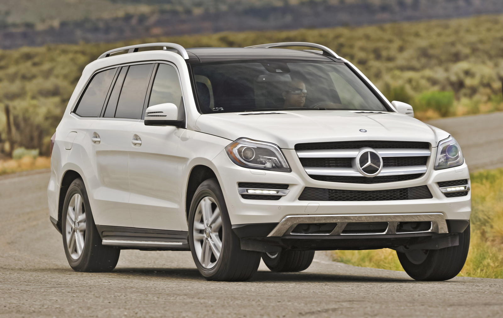 Used 2009 Mercedes-Benz GL-Class Pricing & Features | Edmunds