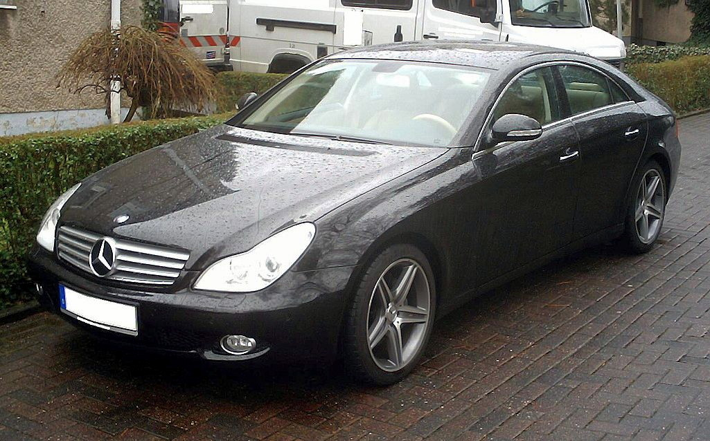2008 Mercedes-Benz CLS-Class - Price, Reviews, Safety