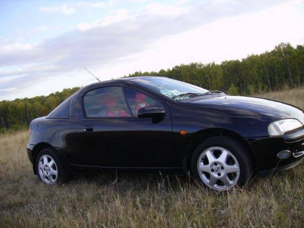 Opel Tigra 1996 Review Amazing Pictures And Images Look At The Car Transmission Diagrams Photo 2
