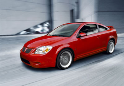 Pontiac G5 2015 photo - 3