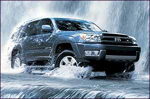 Toyota 4Runner 2012 photo - 5