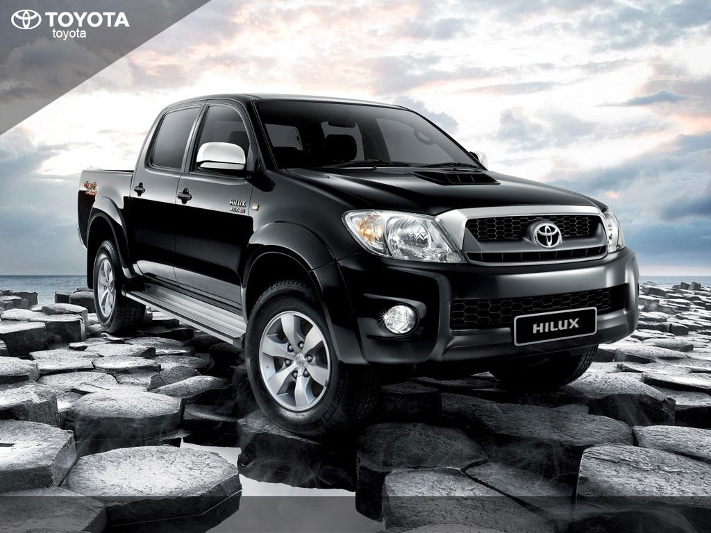 Toyota hilux double cab 2015 photo - 5