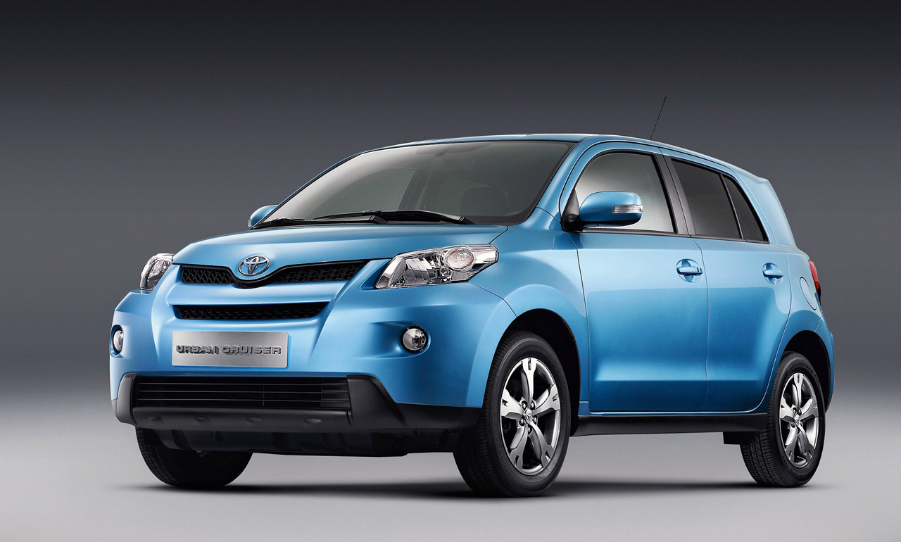 Toyota Ist 2015: Review, Amazing Pictures and Images
