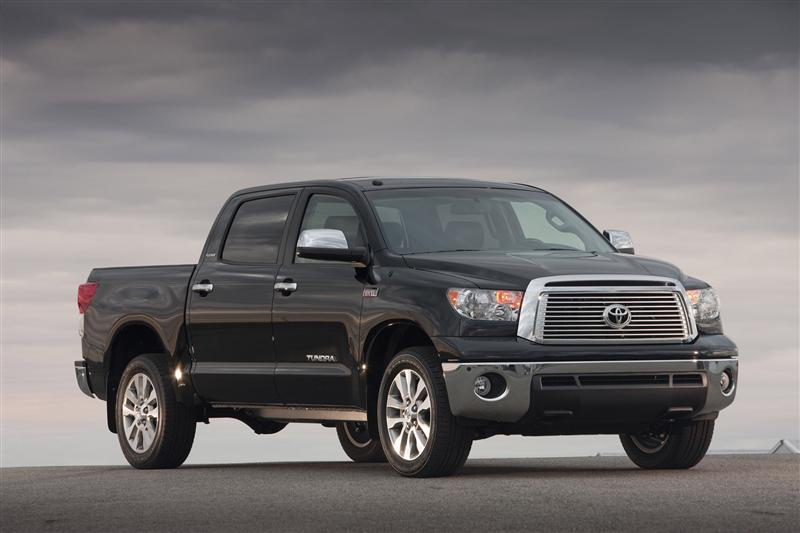Toyota Tundra 2010 photo - 1